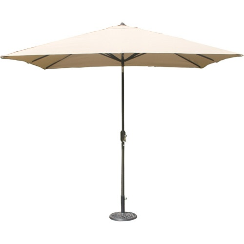 Attractive Harper 9u0027 Rectangular Umbrella