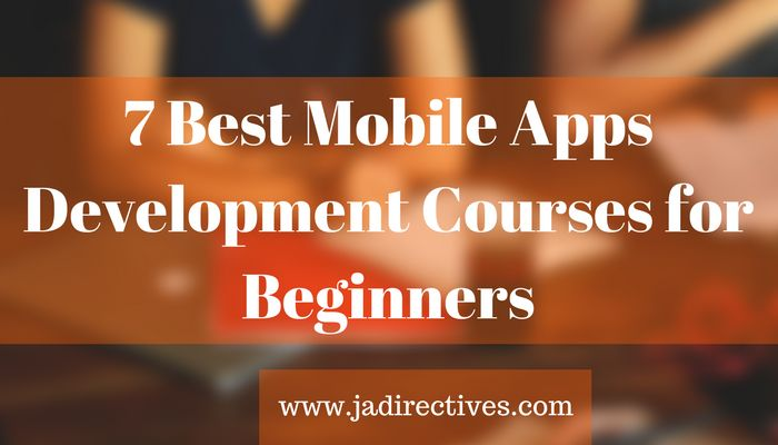 Are you ready to build your career as an APP Developer? Looking for best mobile apps development courses? If Yes, there are many places to get training as a developer in the booming app industry. You can learn how to build apps step by step just like you learned how to read and write in school.   #app development course #best development course #development course