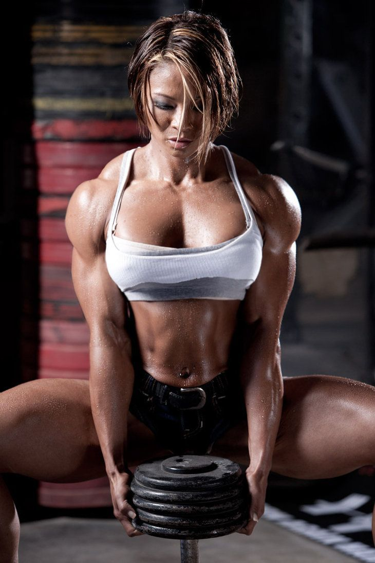 really strong fitspiration game - 730×1095
