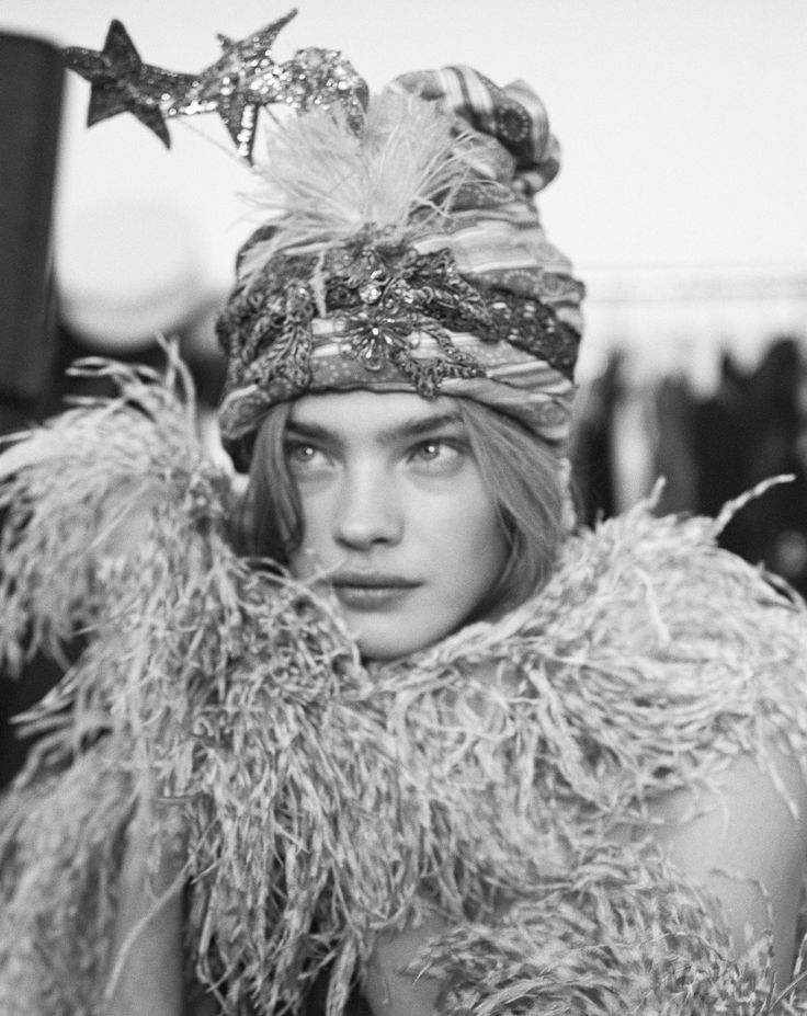 """Photographer Bruce Weber has known Natalia Vodianova for 15 years, since before she earned the nickname """"Supernova"""" and started the Naked Heart foundation. """"I first photographed her in the Dominican Republic for this magazine after she had just arrived in America,"""" Weber recalls. """"Meeting her was like a thunderclap."""" For W's June/July 2017 issue, which celebrates Vodianova, the legendary photographer shares some photographs he has taken of the model thr..."""