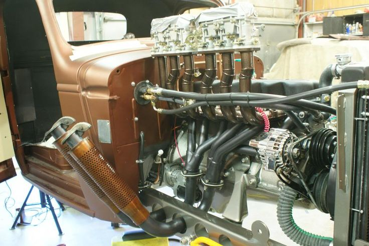 Ford 300 Inline 6 : Images about engines on pinterest chevy a rat and