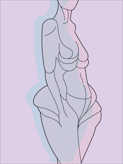 Abnehmen ist nicht gleich abnehmen. Da gibt es große Unterschiede. Ob fünf, zehn oder 30 Kilo. Nur eins ins klar: Die Haut wird immer belastet. Aber was kann man tun können, um sie traff zu halten. Wir haben miteinem Expertengesprochen.
