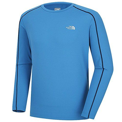 (ノースフェイス) THE NORTH FACE M'S DYNAMIC BASIC L/S R/TEE ダイナミ... https://www.amazon.co.jp/dp/B01M4M429W/ref=cm_sw_r_pi_dp_x_7YGeybMR9DA0M