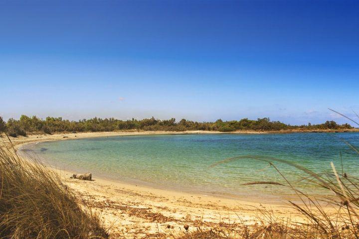 Mare della Puglia - Riserva Naturale di Torre Guaceto