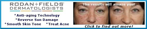 Anti Age, Skin Care, Dermatology: AgelessSkins.com for all your Rodan and Fields Skin Care Products