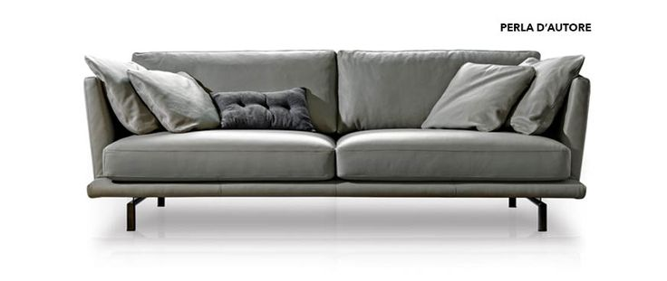 Avana V570 Furniture, Living room sofa, Best leather sofa