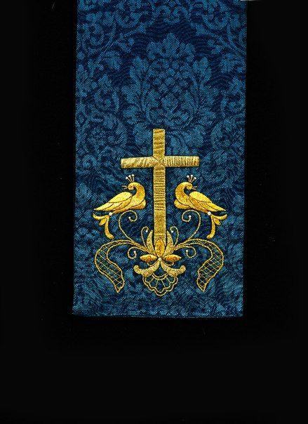 Фотографии Мастерская золотного шитья в честь св.Тавифы | 39 альбомов