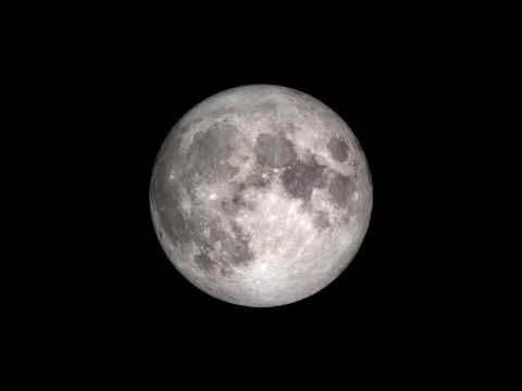 Supermoon Is the Closest Moon to Earth Since 1948 - November 14th