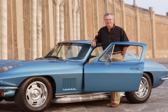 Heacock Classic collector car insurance acquired by NSM Insurance Group