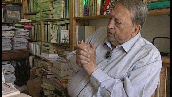 Jacques le Goff,   R.I.P.