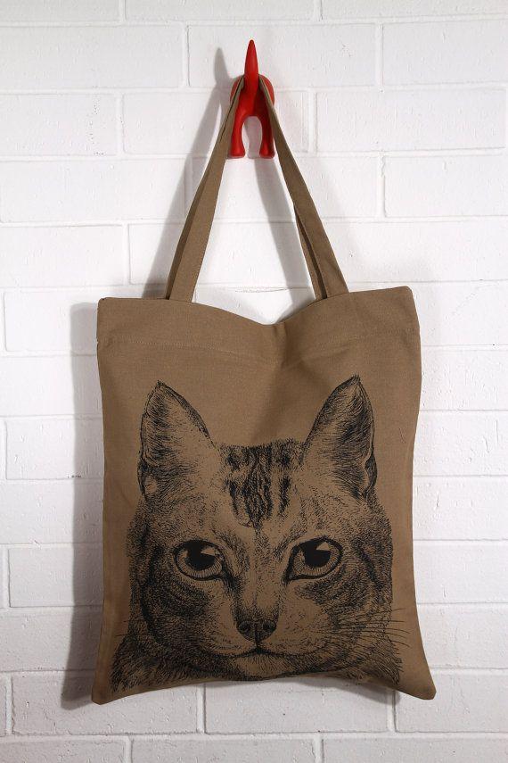 Sale With Credit Card Tote Bag - Cat Fancier by VIDA VIDA Get To Buy Sale Online Exclusive Cheap Online Outlet Newest gURJllRPXU