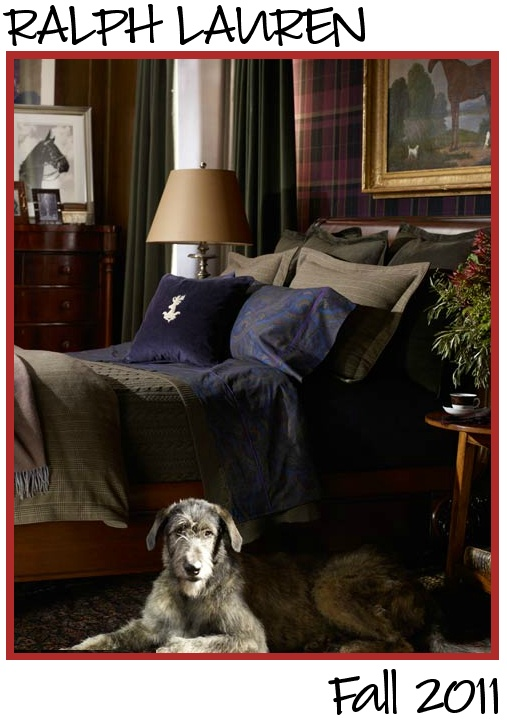 193 Best Home Decor Ralph Lauren Images On Pinterest