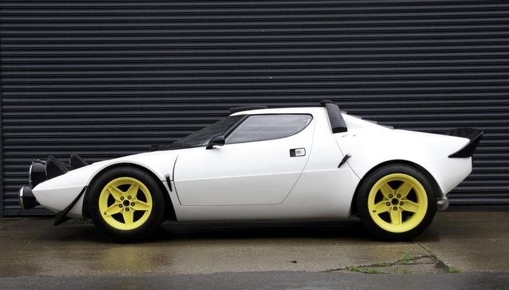 there's rumor of a ferrrari-based new Stratos, but its so expensive that the peeps who luvvit like me probably wont be #old or #richenough to afford this tiny successor to the legend.
