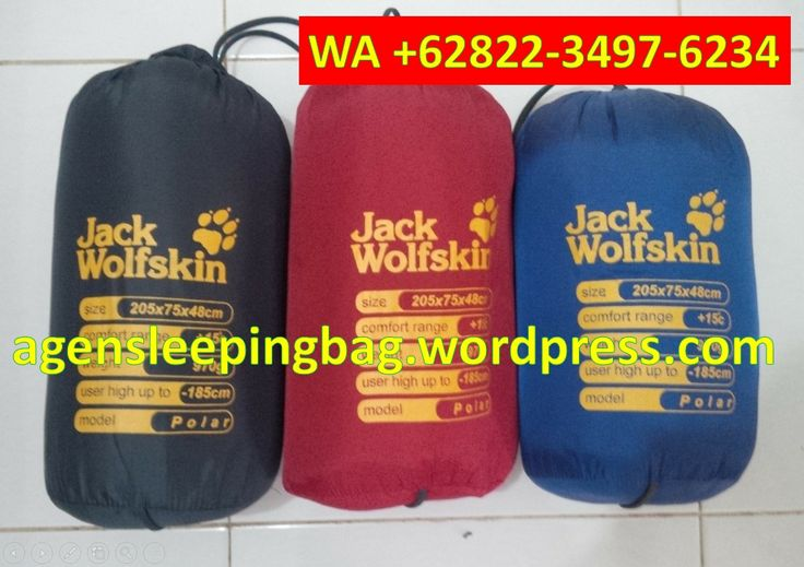 WA +62822-3497-6234, Sleeping Bag Bulu Makassar, Sleeping Bag Jual Makassar