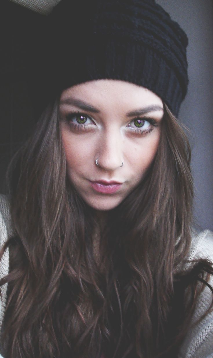 Best Hairstyle For Large Nose 39 Best Images About Noserings On Pinterest Studs I Want And