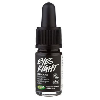 Eyes Right- Lush Mascara