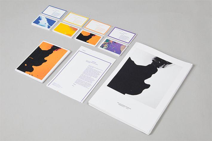 «Felicia Aurora Eriksson — Creative Chaos» в потоке «Айдентика, Печатные издания» — Посты на сайте Losko Magazine