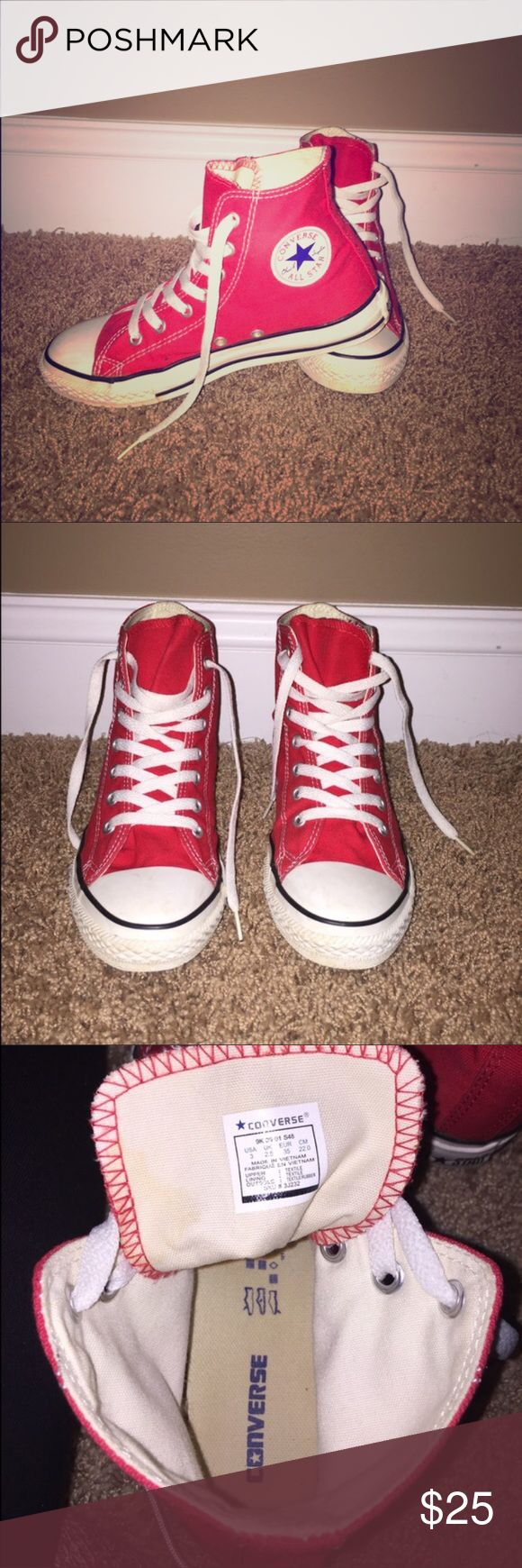 converse 6 5 womens. red high top converse 6 5 womens