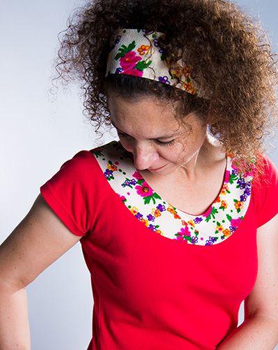 25+ beste idee u00ebn over Bloemen shirts op Pinterest   Bloemen kleding, Voorjaar stijl en Stijl mode