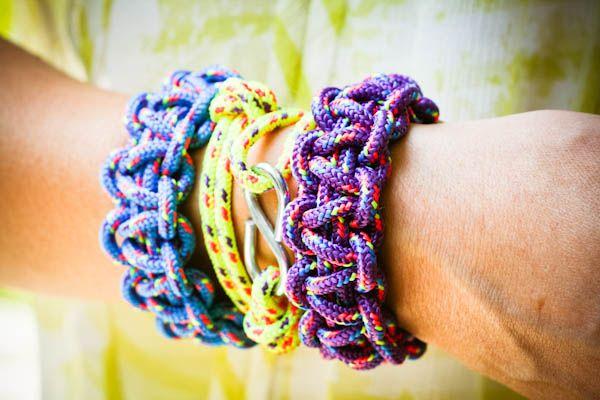 DIY Rope Bracelet-2