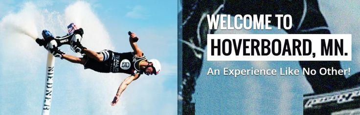 Looking Jet Ski Flyboard in Minnesota? Visit - http://www.hoverboardmn.com