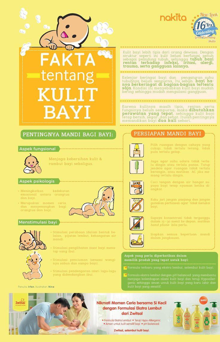 Fakta tentang Kulit Bayi