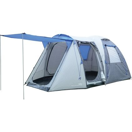 Wild Country Yarra 4V Plus Dome Tent - 6 Person
