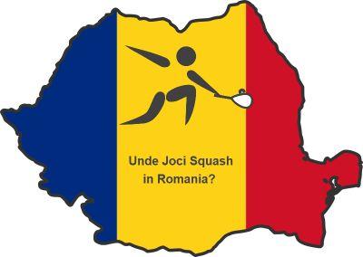Cluburi de squash in Romania http://www.squashmania.ro/unde-joci-squash-in-romania/