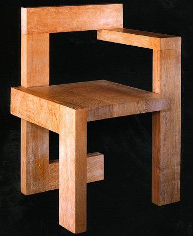 Gerrit Rietveld, Steltman Chair . http://www.forbes.com/2001/03/28/0328cc.html