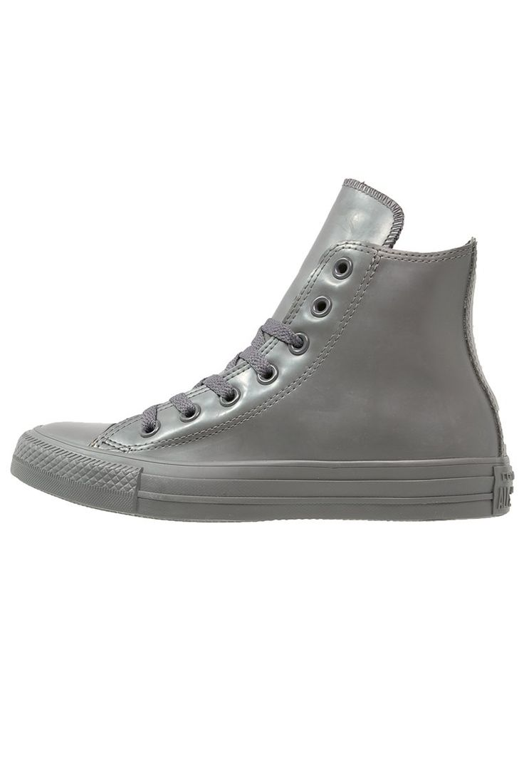 essentiele Converse  CHUCK TAYLOR ALL STAR Sneakers hoog thunder (grijs)