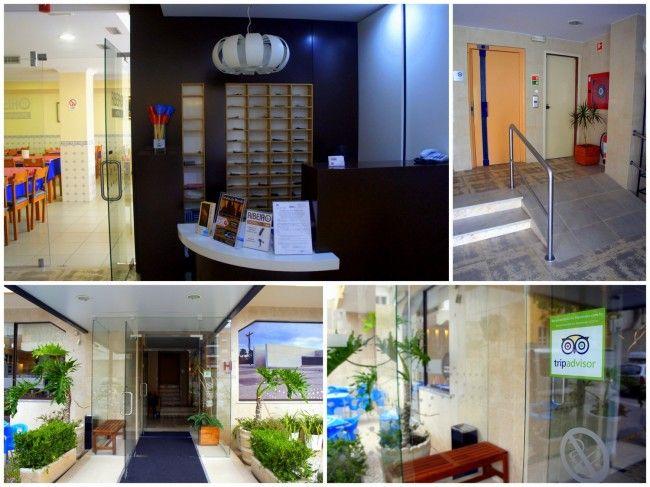 Hotel Recommendation: Ribeiro Hotel, Fatima, Portugal - eTramping.com