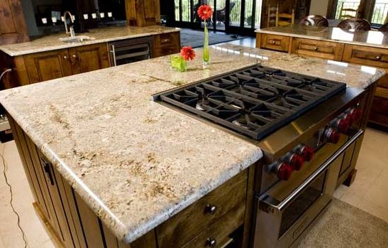 Countertop Eased Edge Profile : eased edge granite profile - Google Search Zinnderkitchen Renovation ...