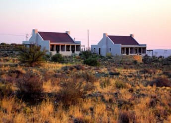 Karoo View Cottages offers 4 star luxury accommodation in Prince Albert in the Western Cape. Check out their specials!