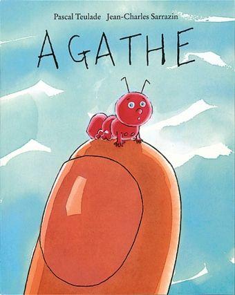 Comme chaque dimanche, la famille Fourmi fait une promenade sur la plage. Et Agathe, comme toutes les petites fourmis, court loin devant. Elle rencontre une drôle de montagne mouvante, au sommet de laquelle pousse un arbre rose et chaud... Ah, Agathe! Dans quelle ascension périlleuse t'es-tu lancée?