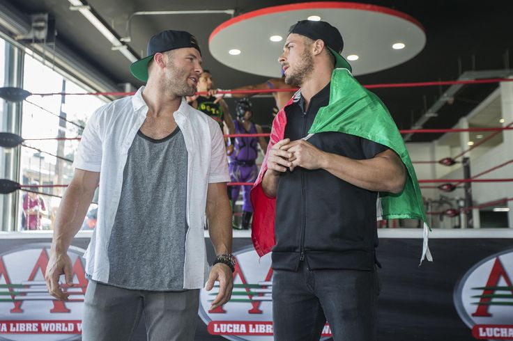 Best images from Julian Edelman and Danny Amendola's trip to Mexico | New England Patriots