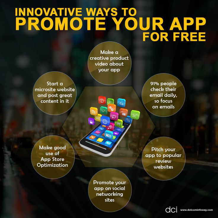 Innovative Ways To Improve Your Apps For Free!