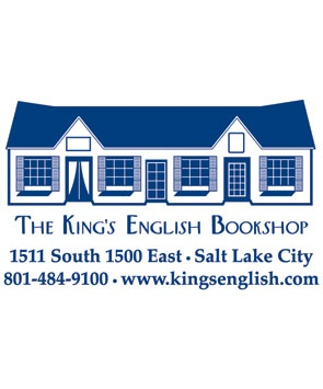 King's English. Great little bookshop