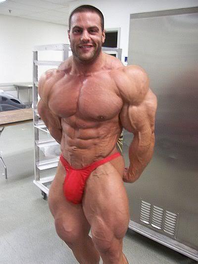 Just My Types | Men's Bodybuilding | Pinterest | Muscles