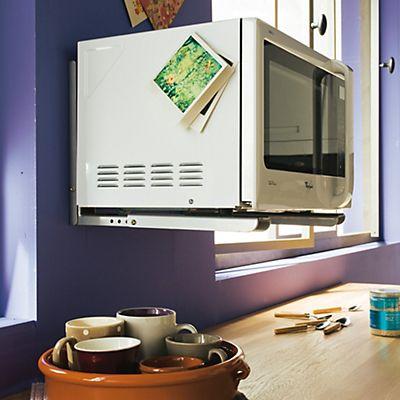 Les Meilleures Idées De La Catégorie Etagere Micro Onde Sur - Meuble cuisine four et micro onde pour idees de deco de cuisine