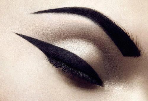 Eyeliner: Make Up, Eyeliner, Eye Makeup, Cat Eye, Style, Beauty, Hair, Black, Eyes
