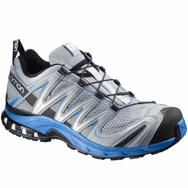 SALOMON XA PRO 3D LIGHT ONIX/BL/CLD 16