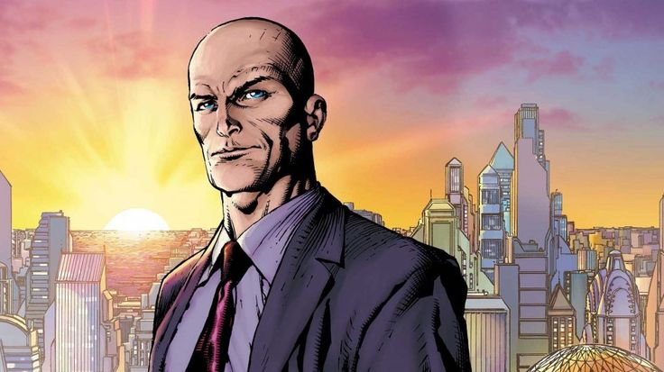 10 Of The Most Absurdly Rich Characters In Comics