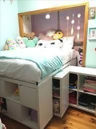 Image Result For Bett Podest Ikea Selber Bauen For The Boys