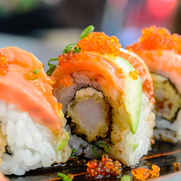 The Definitive Guide to Finding the Best Sushi in Seattle