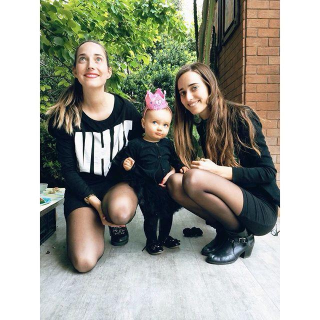 """""""Gracias madrina por toda la producción de @azuuucarcandybar en mi cumpleaños """" Photo taken by @olympia_ridicula on Instagram, pinned via the InstaPin iOS App! http://www.instapinapp.com (11/23/2015)"""