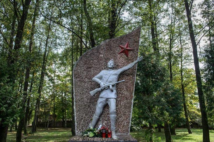 Konsul Rosji o ofiarach Armii Czerwonej: Obrzydliwe materiały paszkwilantów od historii