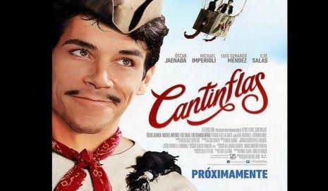 #Cantinflas, la película de Sebastián del Amo en cartelera en #Colombia. Aquí su reseña.