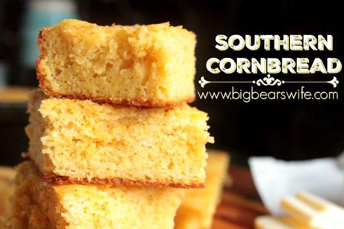 Cornbread and Bears on Pinterest