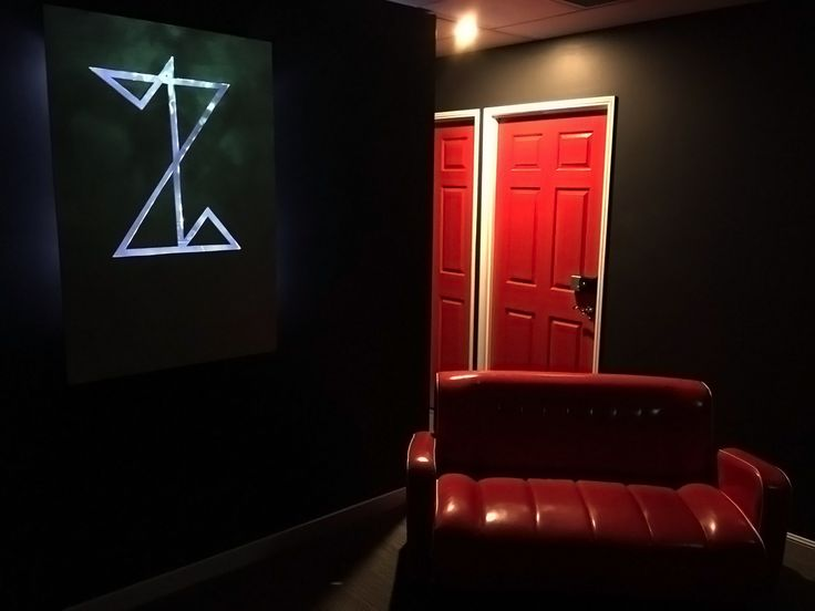 Puzzle Room Escape Brisbane Channel