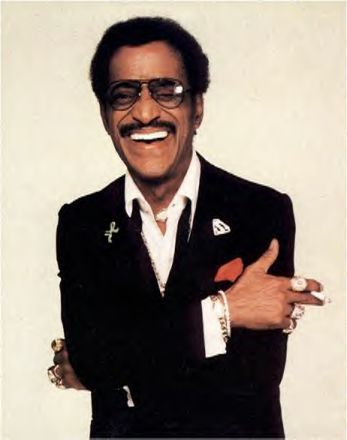 """Being a star made it possible for me to get insulted in places where the average Negro could never hope to go to get insulted."". Sammy Davis, Jr."